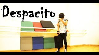 شاهد افضل من رقص علي اغنية ديسباسيتو - 2017 Despacito Dance kato choreography