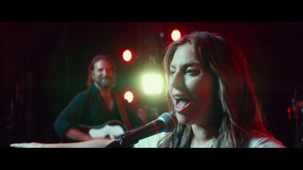 A STAR IS BORN - Biopremiär 5 oktober - kort trailer