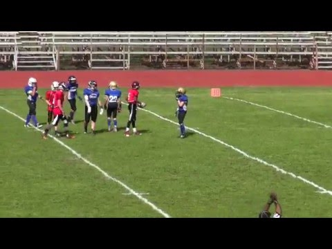 Jake Harter #2 QB Highlights