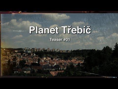 Approaching Planet Trebic - Teaser 01