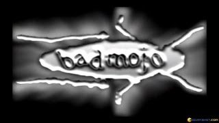 Bad Mojo gameplay (PC Game, 1996)