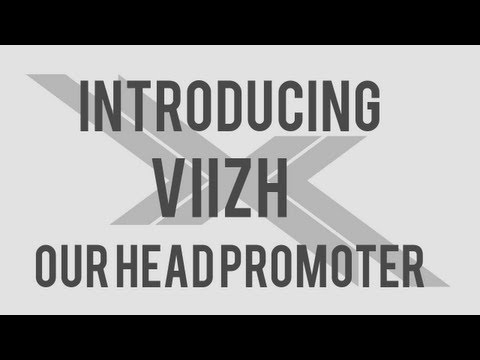 Viizh Our Head Promoter @XpressNetwork™