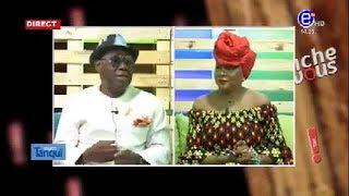 DIMANCHE AVEC VOUS(Invitee: EKAMBI BRILLANT/Artiste Musicien) du 24 /11/2019 EQUINOXE TV