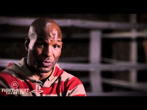 Fight Night Champion - Still Standing - Bernard Hopkins Trailer