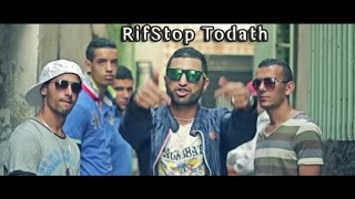 RifStop Todath [ CLIP OFFICIEL HD ] Rap Nador 2014