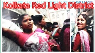 Kolkata Sonagachi Red Light District, Visit India 34 thumbnail