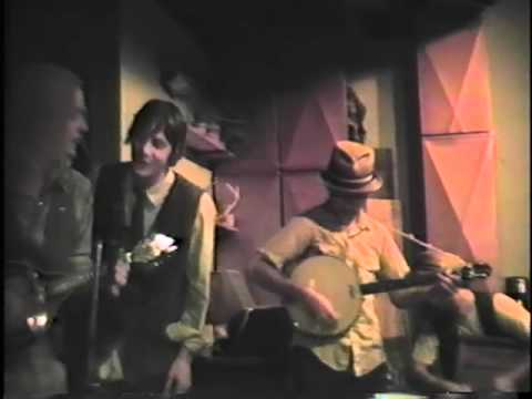 Gabe Barnett & the Big House Jug Band 3