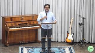 Reunião de Oração   Igreja Presbiteriana da Cidade das Artes   14/05/2020