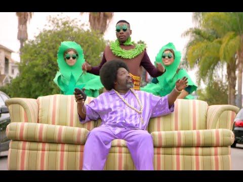 "Afroman Remixes ""Because I Got High"" In Support Of Marijuana Legalization"