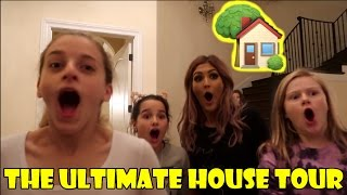 The Ultimate House Tour 🏡 (WK 331.2) | Bratayley