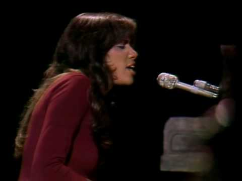 Carly Simon - That's The Way I Always Heard It Should Be - 1971 ...