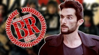 LE FOSSOYEUR DE FILMS - Battle Royale 2
