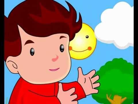 Animasi kumpulan Doa , Cara menjadi Anak Sholeh