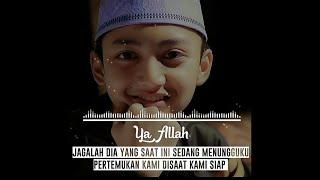 Status Cinta Kekinian Buat Whatsapp Dan Instagram - Gus Azmi -  Syubbanul Muslimin(HD)