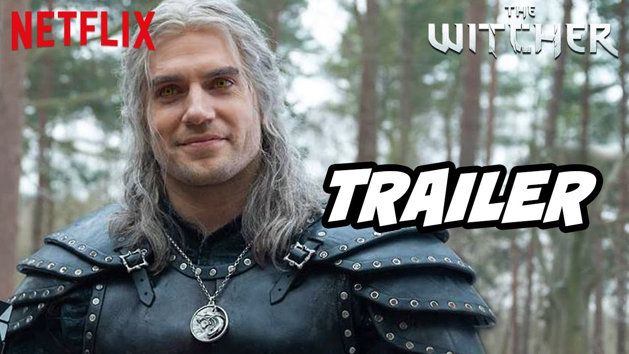 Download The Witcher Season 2 Teaser Trailer Netflix 2021 - Wild Hunt First Look Breakdown and Easter Eggs