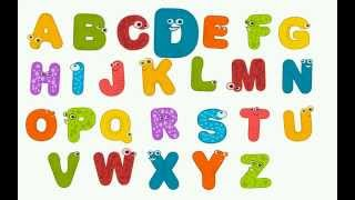 Abc Song Indonesia | Lagu Anak ABCD