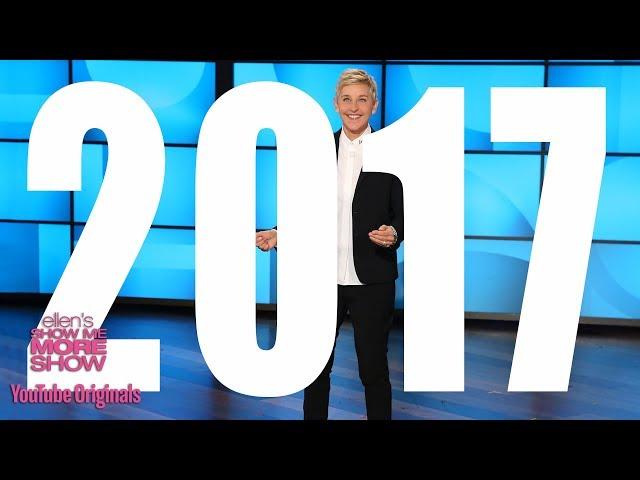 Ellens 2017 Rewind
