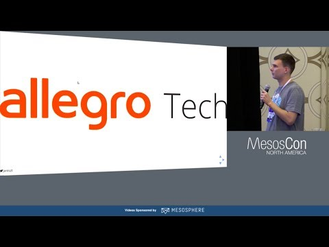 Improving Marathon Performance on Allegro, an eCommerce Platform (Tomasz Janiszewski, Allegro)