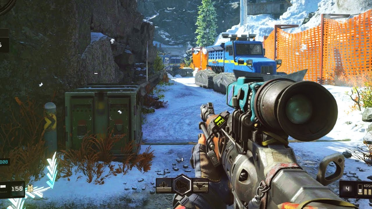 Image result for bo4 multiplayer