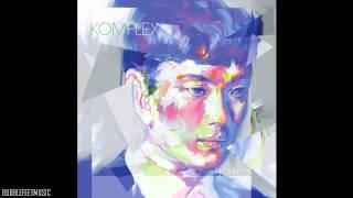 TOPBOB (톱밥) - Marie (Feat. Choiza of DynamicDuo, DJ Friz of Plane) [Mini Album - KOMPLEX]