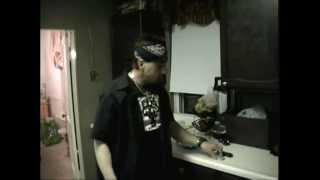 Cooking With Ed Getting Fat With Ed My Italian Lamb Meatballs Part 2