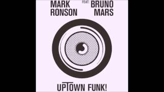 Mark Ronson Ft. Bruno Mars - Uptown Funk (Extended Mix)