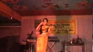 Dhar Dharina performed by Keya