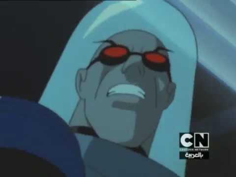افلام باتمان كرتون