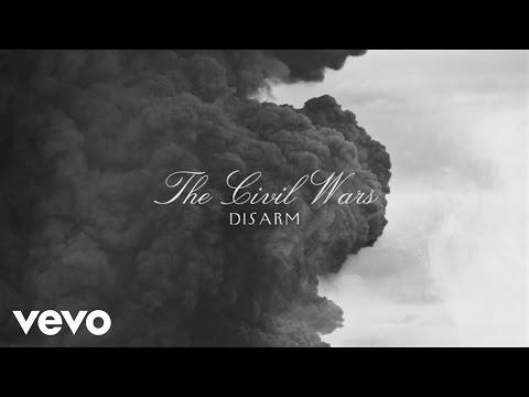 The Civil Wars - Disarm (Audio)