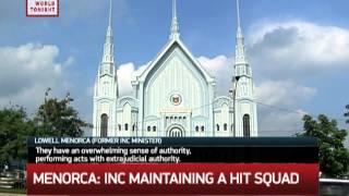 Iglesia ni Cristo: 'Hit squad' a figment of imagination