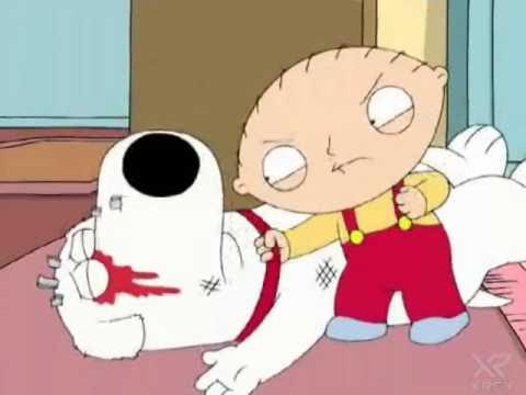 Stewie Where Is My Money