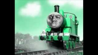 Biggie Smalls - Thomas The Tank Engine Bass Bo