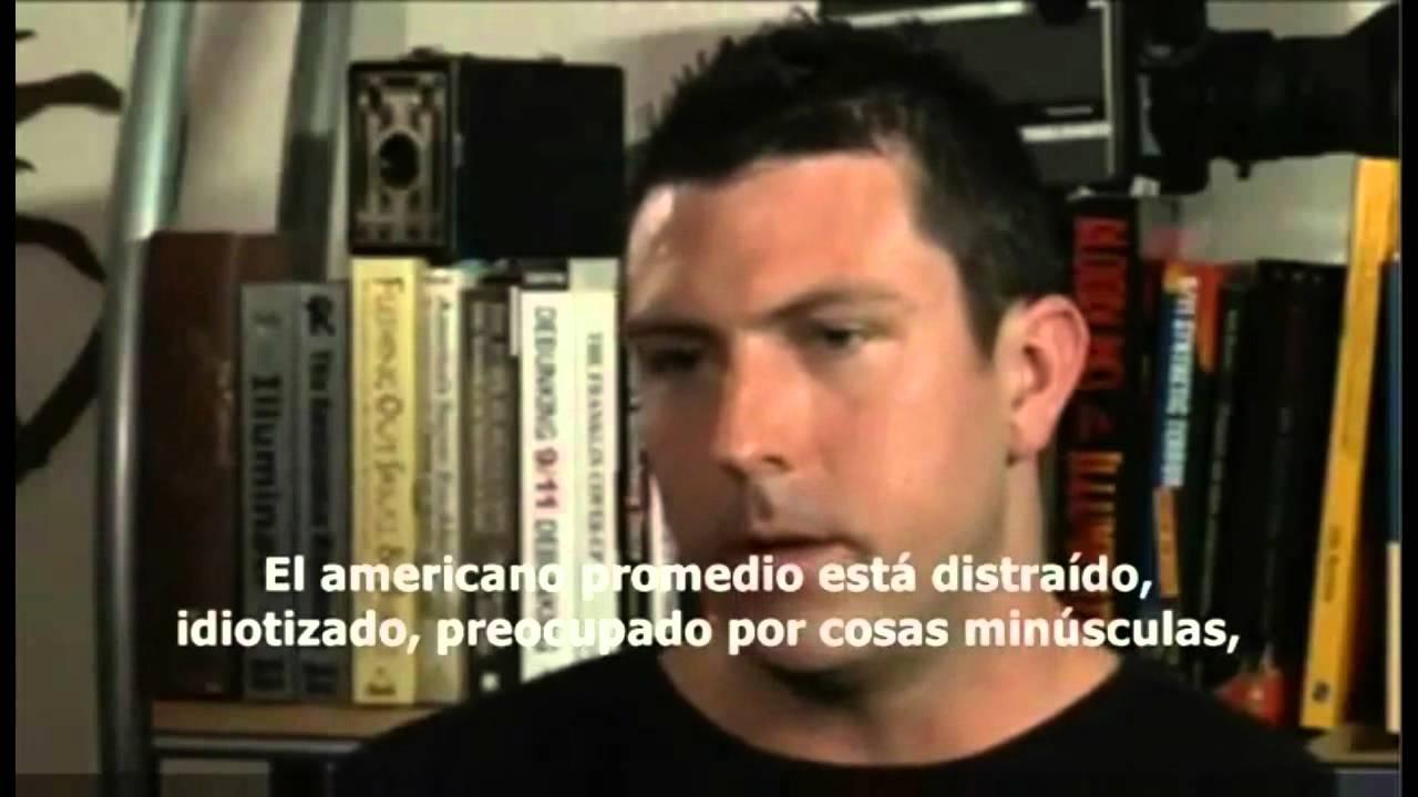 INVISIBLE EMPIRE (Full Length w/ Spanish Subtitles)