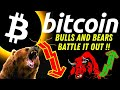TERRIFYING!!! BITCOIN CHART WARNING SIGNS? Crypto Altcoins TA Today & BTC Cryptocurrency Price News