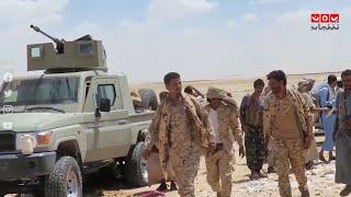 الجيش والمقاومة يأسران العشرات من عناصر وقيادات مليشيا الحوثي بصحراء الجوف