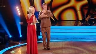 Большая перемена, шоу на НТВ 6.01.14