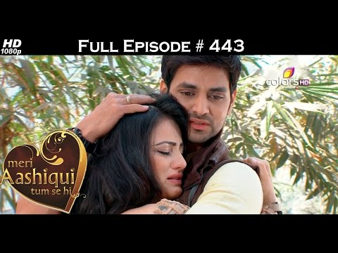 Meri Aashiqui Tum Se Hi - 16th February...