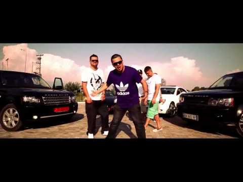 ETNO feat NOIZY - Dont stop Video ( Colection Hip hop Albania video )