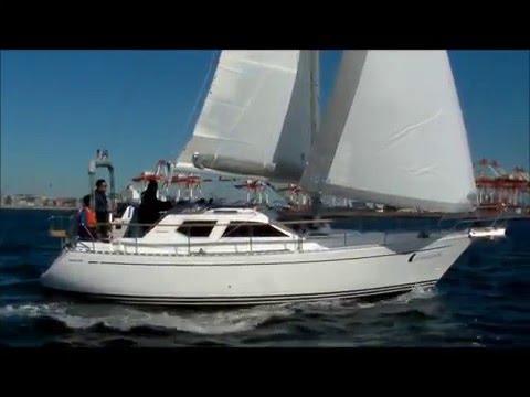 Nauticat 321 by Kazi magazine ...