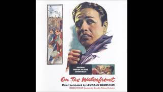 Leonard Bernstein - Cab And Bedroom (from On The Waterfront)
