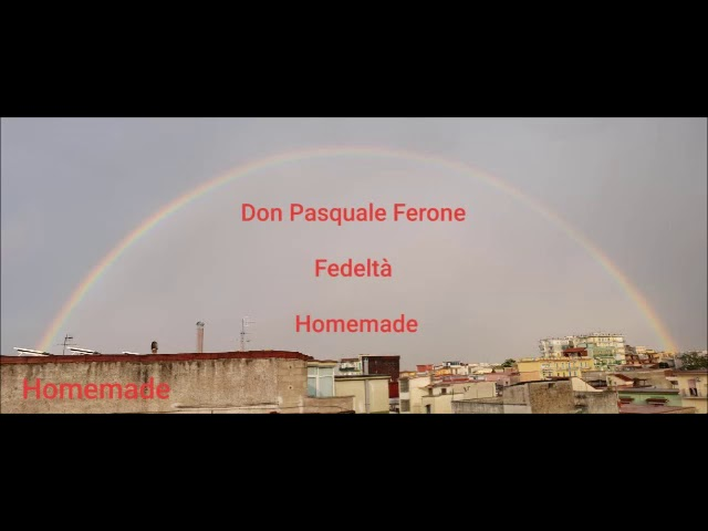 Don Pasquale Ferone