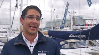 Arcona Yachts In Partnership with B&G