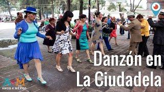 Clases de baile 💃🏼 🕺🏻 DANZÓN en Plaza de La Ciudadela