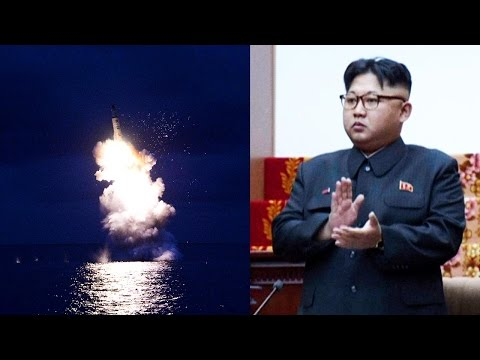 North Korea test fires three ballistic missiles on the sidelines of G20 summit | Oneindia News
