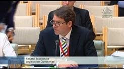 Senator Ludlam asks the Clean Energy Finance Corporation about the renewable energy boom