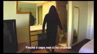 El Sicario - Room 164 - Gianfranco Rosi (excerpt)