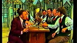 Schnupf-Club Kucha im Blauen Bock - 1973