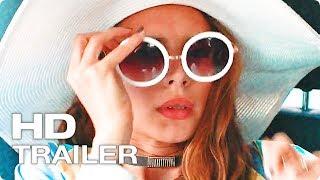 ЖАРА Русский Трейлер #1 (2019) Диана Пожарская