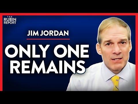 The One Institution That Isn't Taken Over By the Left (Pt. 2) | Jim Jordan | POLITICS | Rubin R