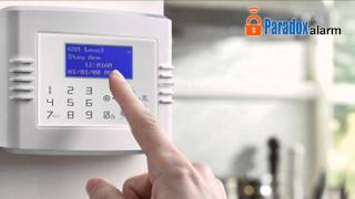 Paradox Alarm Systems Sydney | Paradox Security Systems Australia